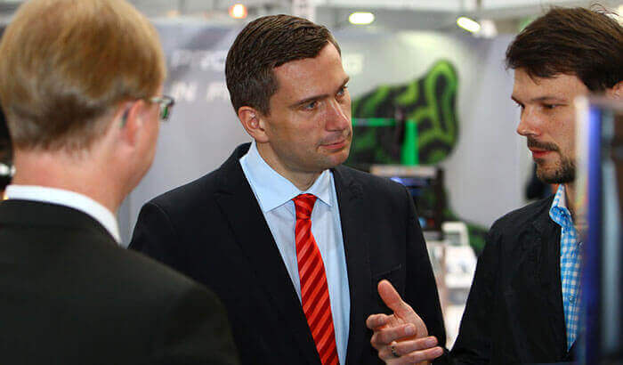 3D<sup>IT</sup> auf der Hannover Messe 2016